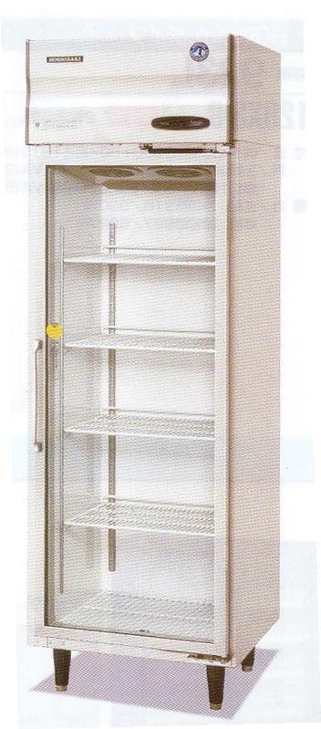 縦型 リーチン 冷蔵ケース