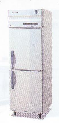 縦型 冷凍 冷蔵庫