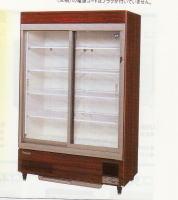 リーチイン 冷凍冷蔵ケース